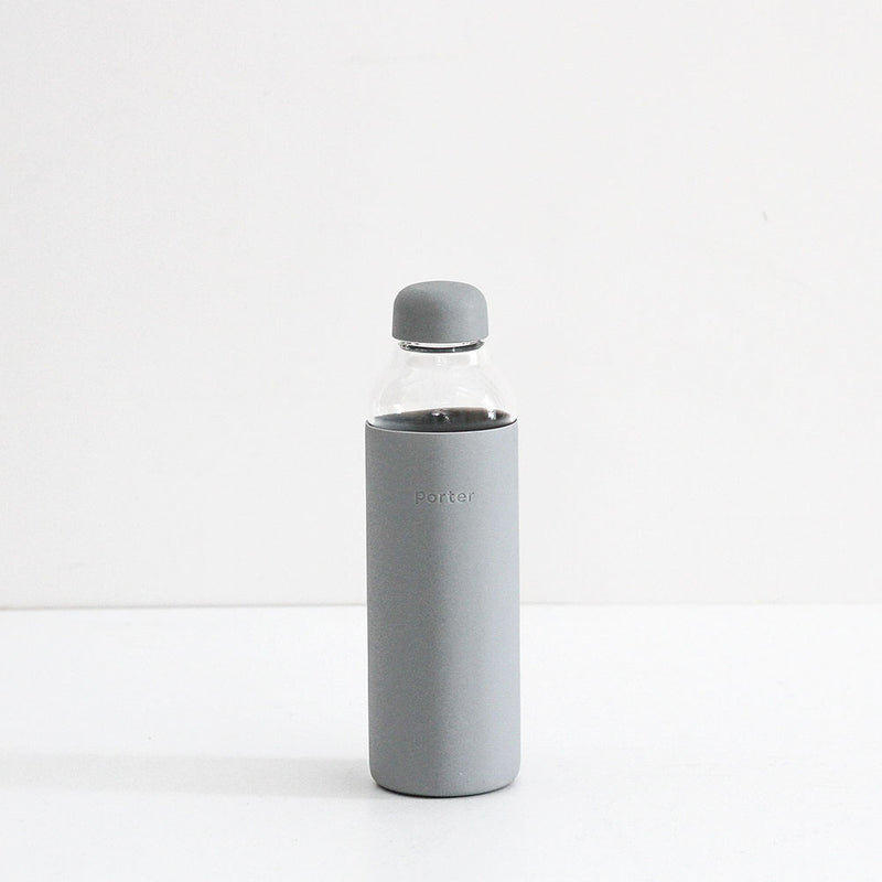 The Porter Water Bottle - Slate