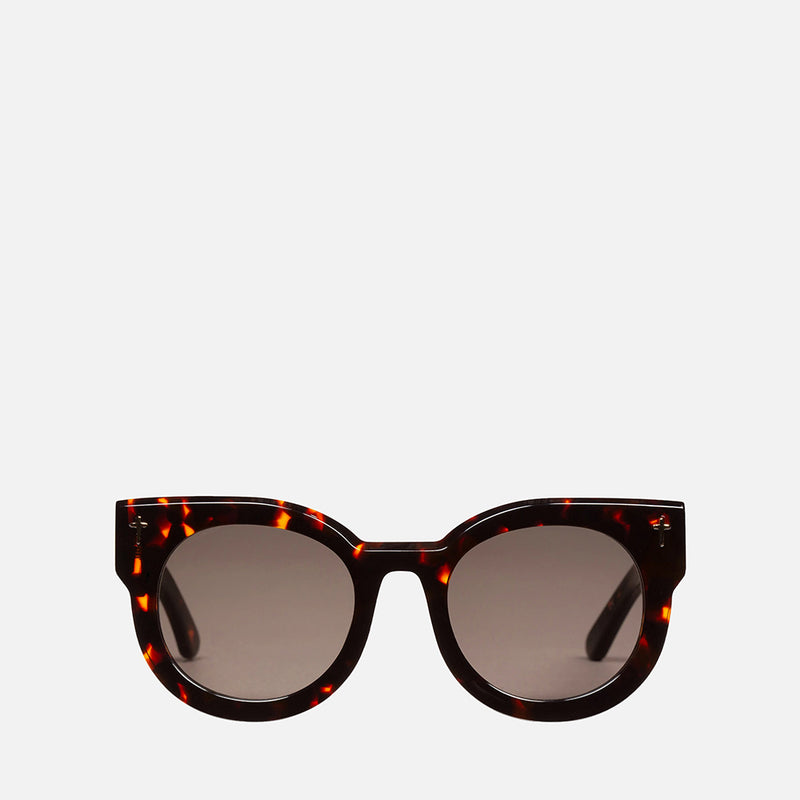 ADCC Sunglasses - Dark Tort