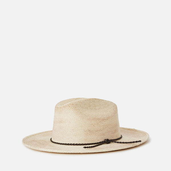 Vasquez - Cowboy Hat - White