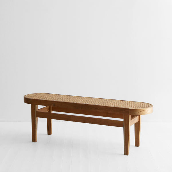 William Bench Seat