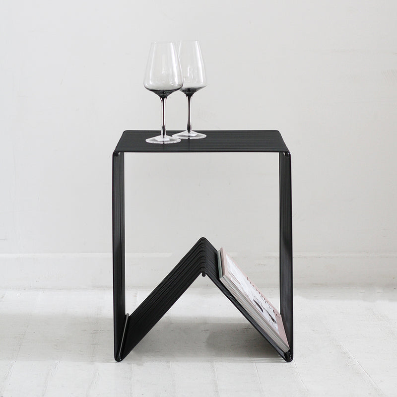 Willowby Cube - Black