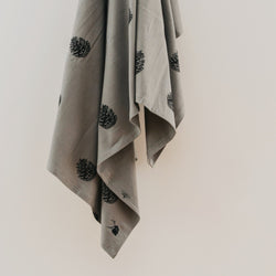 Wrap Blanket - Pinecone