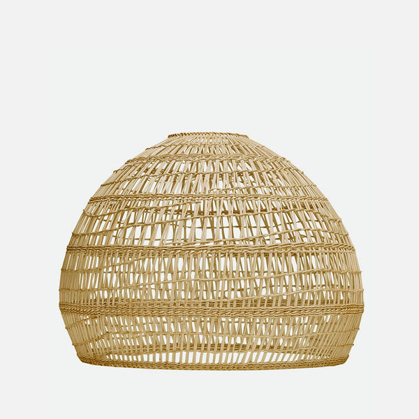 Firth Extra Large Lampshade - Natural