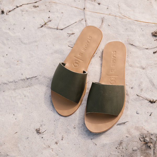 Aiko Basic Slides - Army