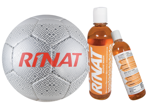 Rinat Goalkeeper Accessories and Balls