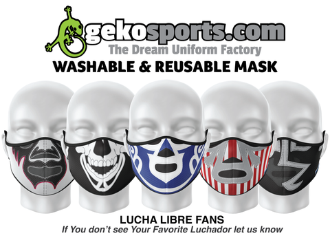 Sports Face Masks