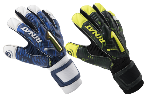 Rinat Asimetrik Hunter Spines (Finger Protection) Goalkeeper Gloves