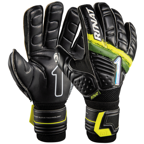 Rinat Kancerbero Invictus Turf Goalkeeper Gloves NEW!