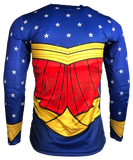 Wonder Women Goalkeeper Jersey