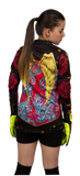 Diva Girls/Womens Goalkeeper Jersey