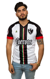 Cuervos Season 4 Home Jersey