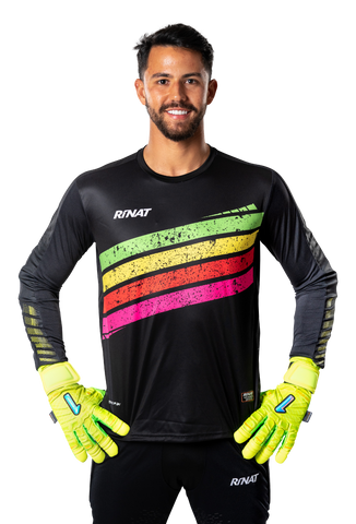 New Prisma Goalkeeper Jersey