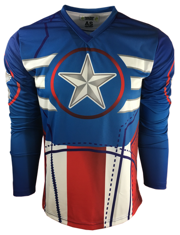 Captain Goalkeeper Jersey
