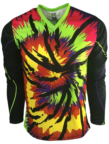 Twister Goalkeeper Jersey