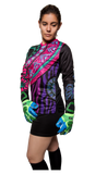 Frida Girls/Women Goalkeeper Jersey