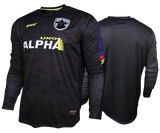 New Uno Alpha Jersey