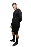 Kraken-Dark Goalkeeper Jersey