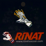 Rinat Kancerbero Invictus Spines Turf (Finger Protection) Goalkeeper Gloves