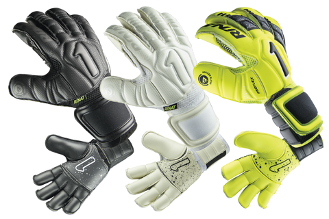 New! Uno Alpha Spines (Finger Protection)