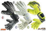 Rinat Uno Alpha Spines (Finger Protection) Goalkeeper Gloves