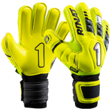 Rinat Uno Premier LUX Spines (Finger Protection) Goalkeeper Gloves
