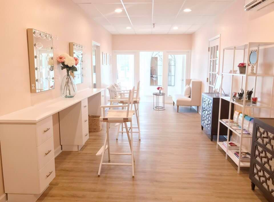 The Makeup Studio & Beauty Lounge
