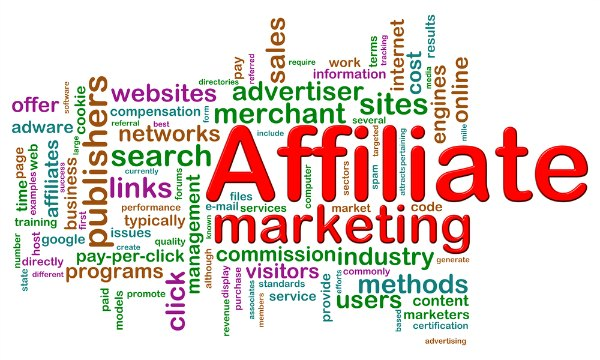 Affiliate Marketing Hair Extensions