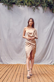 Feeling Flirty Animal Print Sweater