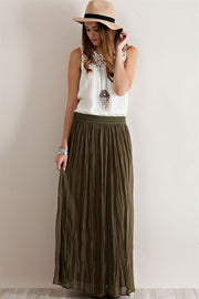Woodstock Skirt - Stella Clothing Boutique