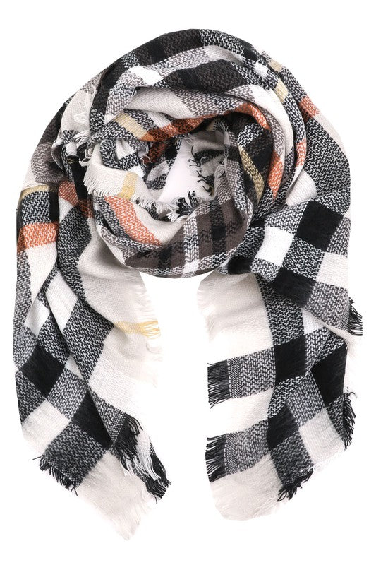 Missing You Scarf - Stella Clothing Boutique