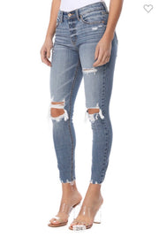 Sweet Savannah Jeans