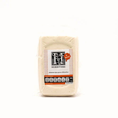 Queso Chihuahua Herbivore 300 g