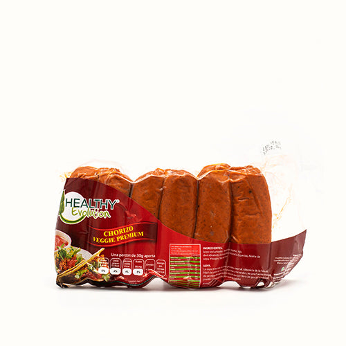 Chorizo Healthy Evolution 450 g