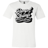 Bump & Shrimp - Women's T-Shirt - BJJ Problems