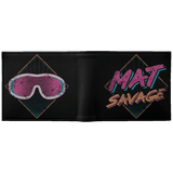 Mat Savage Wallet - BJJ Problems