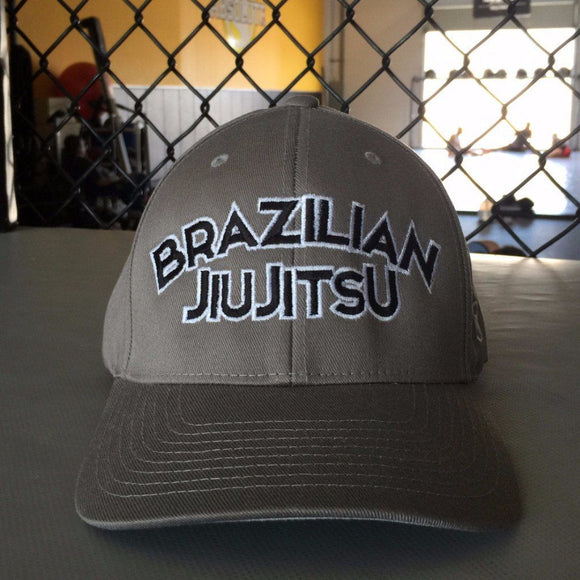 Brazilian Jiu Jitsu - Fitted and SnapBack Hats - BJJ Problems