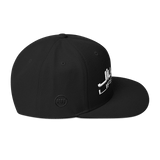 Jiu Jitsu Lifestyle - Snapback Hat - BJJ Problems