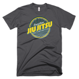 Brazilian Jiu Jitsu Sunburst Tee - Women's T-Shirt - BJJ Problems