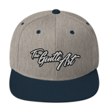 The Gentle Art - Snapback Hat - BJJ Problems
