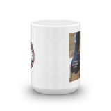 Jiu Jitsu Has A Thicc Booty - Ceramic Mug - BJJ Problems