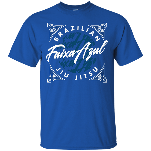 Faixa Azul T-Shirt - Men's - BJJ Problems