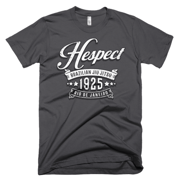 Hespect - Men's T-Shirt - BJJ Problems