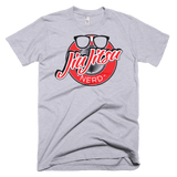 Jiu Jitsu Nerd - Men's T-Shirt - BJJ Problems
