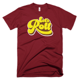 Let's Roll 2.0 - Men's T-Shirt - BJJ Problems