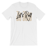 Let's Roll - Men's T-shirt - BJJ Problems
