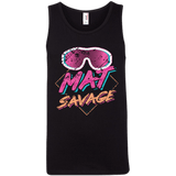 Mat Savage - Men's Tank Top - BJJ Problems