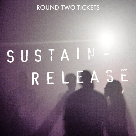 SUSTAIN-RELEASE YEAR FIVE TICKETS