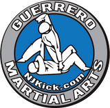 Guerrero Martial Arts