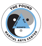 The POUND Martial Arts Center