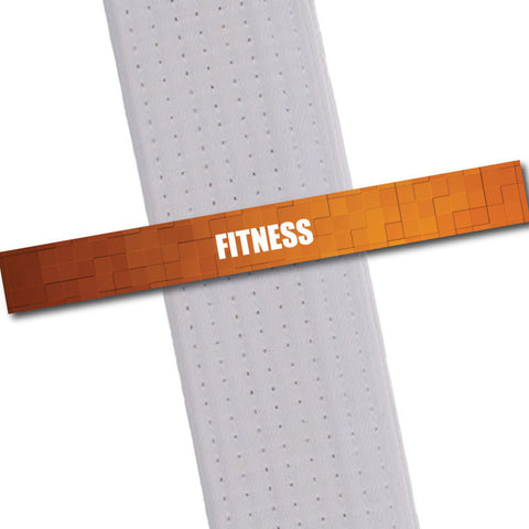 Achievement BeltStripes - Fitness Achievement Stripes - BeltStripes.com : The #1 Source for Martial Arts Belt Tape